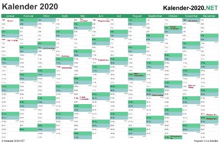 2020 kalender zum ausdrucken kostenlose bilder hd kalender. Black Bedroom Furniture Sets. Home Design Ideas