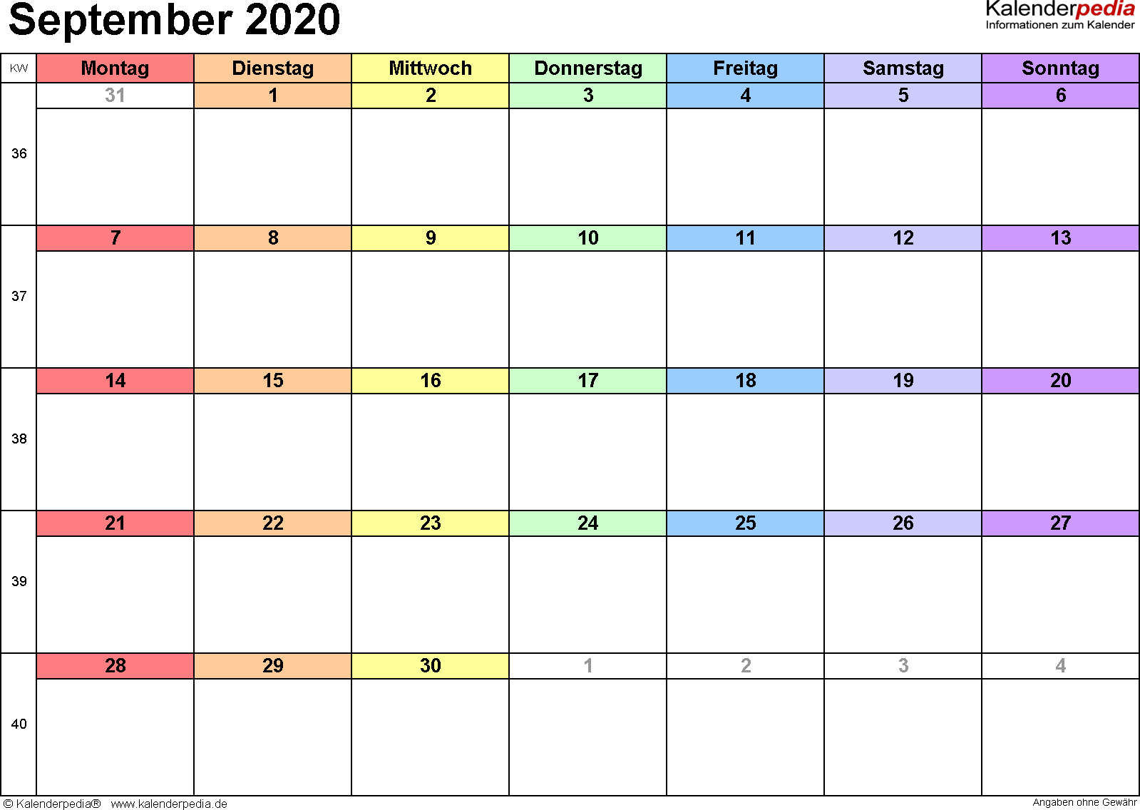 Feiertage Juni 2020 Bw